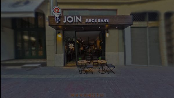 JOIN JUICE BAR