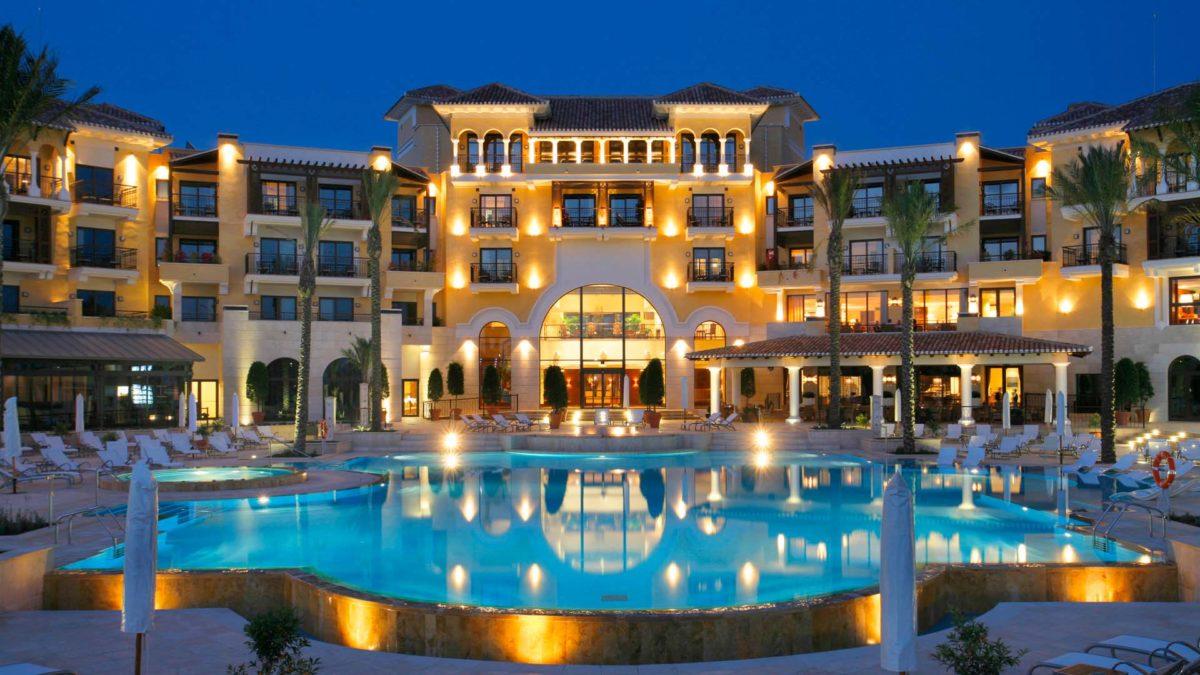 matterport hotel