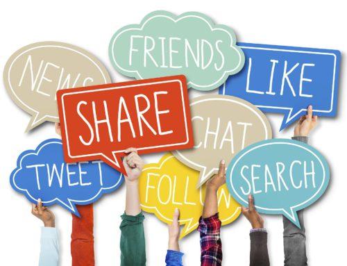 Οι καλύτερες στρατηγικές Social Media