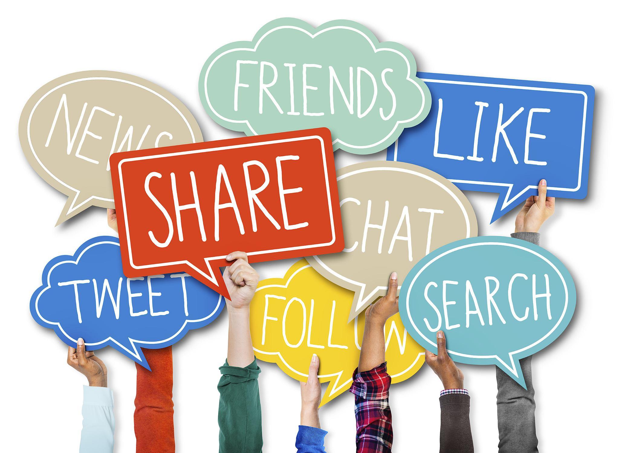 Στρατηγική Social Media