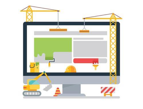 Γιατί να κάνω επανασχεδιασμό της ιστοσελίδας μου;