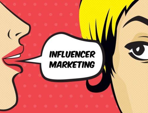 Τι είναι το Influencer Marketing