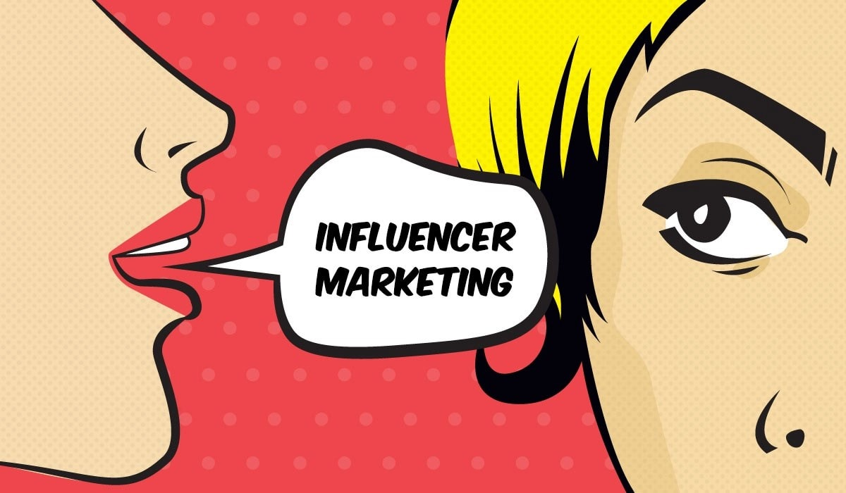 τι ειναι influencer marketing