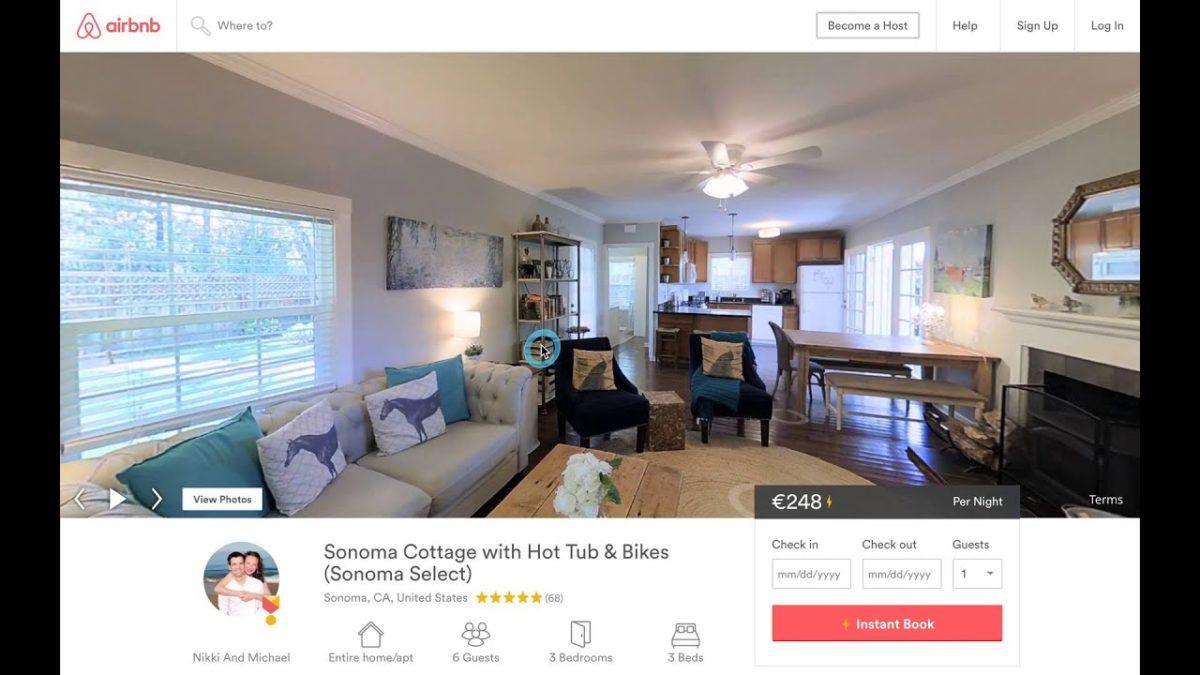 airbnb-matterport